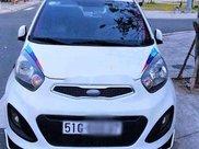 Bán ô tô Kia Morning 1.25MT sản xuất 2014 còn mới0