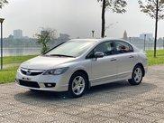 Bán Honda Civic chính chủ Việt kiều chạy hơn 23.000km, đẹp xuất sắc0