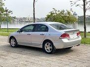 Bán Honda Civic chính chủ Việt kiều chạy hơn 23.000km, đẹp xuất sắc3