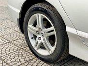 Bán Honda Civic chính chủ Việt kiều chạy hơn 23.000km, đẹp xuất sắc5