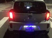 Bán ô tô Kia Morning 1.25MT sản xuất 2014 còn mới7