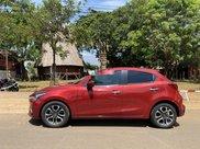 Cần bán Mazda 2 2016, màu đỏ số tự động, giá tốt2