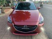 Cần bán Mazda 2 2016, màu đỏ số tự động, giá tốt0