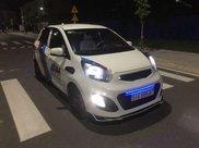 Bán ô tô Kia Morning 1.25MT sản xuất 2014 còn mới5