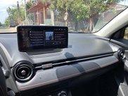 Cần bán Mazda 2 2016, màu đỏ số tự động, giá tốt11