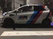 Bán ô tô Kia Morning 1.25MT sản xuất 2014 còn mới9