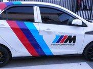 Bán ô tô Kia Morning 1.25MT sản xuất 2014 còn mới1