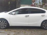 Kia K3 2014 số sàn xe nguyên bản như mới cần bán, sản xuất năm 20142