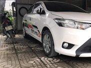 Bán Toyota Vios 2018, nhập khẩu còn mới, 400tr2