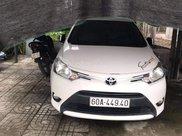 Bán Toyota Vios 2018, nhập khẩu còn mới, 400tr0
