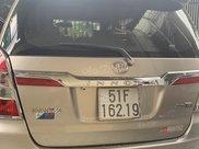 Cần bán lại xe Toyota Innova đời 2015, giá 435tr5