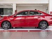 [Kia Biên Hòa ] Kia Cerato Luxury 2021, ưu đãi lên đến 30tr, tặng bảo hiểm vật chất1