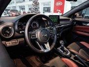 [Kia Biên Hòa ] Kia Cerato Luxury 2021, ưu đãi lên đến 30tr, tặng bảo hiểm vật chất6