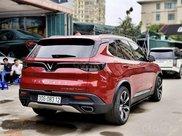 VinFast LuxSA2.0 giảm giá gần 450tr, trả trước 430tr lấy xe0