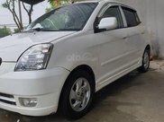 Cần bán gấp Kia Morning năm 2008, màu trắng, nhập khẩu nguyên chiếc còn mới0