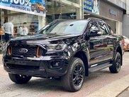 Ford Ranger Wildtrak 2021 đủ màu, sẵn xe giao ngay - giảm tiền mặt, tặng phụ kiện chính hãng hấp dẫn5
