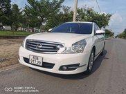Cần bán lại xe Nissan Teana sản xuất năm 2010, xe nhập còn mới0