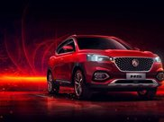 Bán MG HS sản xuất năm 2020, màu đỏ, nhập khẩu nguyên chiếc, giá chỉ 719 triệu0