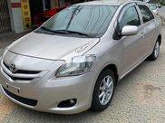 Bán Toyota Vios sản xuất 2009 còn mới5