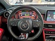 Bán MG HS sản xuất năm 2020, màu đỏ, nhập khẩu nguyên chiếc, giá chỉ 719 triệu3