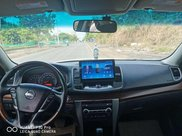 Cần bán lại xe Nissan Teana sản xuất năm 2010, xe nhập còn mới5
