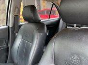 Bán Toyota Vios sản xuất 2009 còn mới7