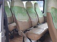 Bán Ford Transit đời 2014, màu bạc, giá chỉ 355 triệu6