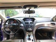 Bán Acura ZDX năm 2010, màu xanh lam, xe nhập số tự động8