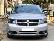 Cần bán gấp Dodge Caravan sản xuất 2008, màu bạc, xe nhập còn mới2