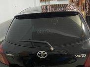 Cần bán gấp Toyota Yaris năm 20075