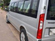 Cần bán lại xe Ford Transit năm 201415