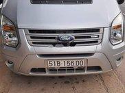 Bán Ford Transit đời 2014, màu bạc, giá chỉ 355 triệu0