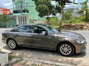 Xe Audi A6 sản xuất 2012, xe nhập còn mới1