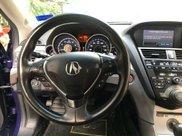 Bán Acura ZDX năm 2010, màu xanh lam, xe nhập số tự động9
