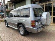 Bán xe Mitsubishi Pajero Sport đời 1991, màu bạc, nhập khẩu nguyên chiếc, 78tr2