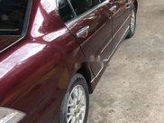 Bán Mitsubishi Lancer sản xuất năm 2004, màu đỏ, nhập khẩu3