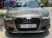 Xe Audi A6 sản xuất 2012, xe nhập còn mới0