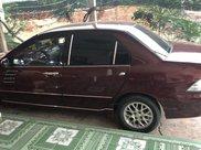 Bán Mitsubishi Lancer sản xuất năm 2004, màu đỏ, nhập khẩu1