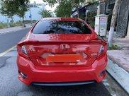 Bán Honda Civic sản xuất 2017, nhập khẩu nguyên chiếc còn mới3