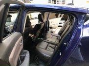 Bán Acura ZDX năm 2010, màu xanh lam, xe nhập số tự động7