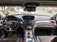 Bán Acura ZDX năm 2010, màu xanh lam, xe nhập số tự động1