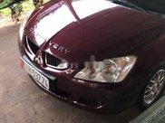 Bán Mitsubishi Lancer sản xuất năm 2004, màu đỏ, nhập khẩu0
