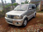 Bán ô tô Mitsubishi Jolie đời 2003, màu bạc, nhập khẩu nguyên chiếc, giá 79tr0