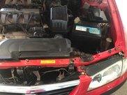 Bán ô tô Mazda 626 sản xuất năm 2002, màu đỏ, nhập khẩu8