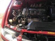 Bán ô tô Mazda 626 sản xuất năm 2002, màu đỏ, nhập khẩu7