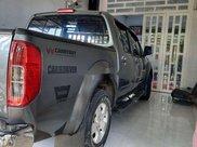 Xe Nissan Navara sản xuất năm 2012, màu xám, nhập khẩu nguyên chiếc còn mới0