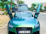 Bán ô tô Audi TT sản xuất 2009, nhập khẩu1