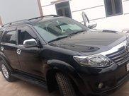 Cần bán xe Toyota Fortuner sản xuất năm 2013, giá tốt3