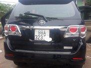 Cần bán xe Toyota Fortuner sản xuất năm 2013, giá tốt5