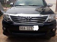 Cần bán xe Toyota Fortuner sản xuất năm 2013, giá tốt0